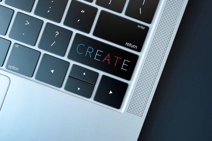 Nebenberuflich selbständig machen-Crowdsourcing